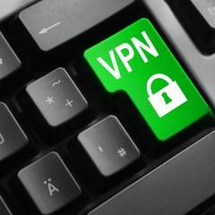Połączenie VPN