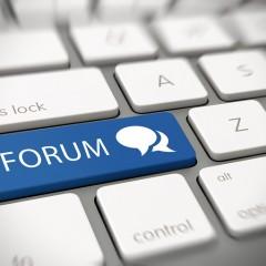 Forum podnosi wartość strony internetowej